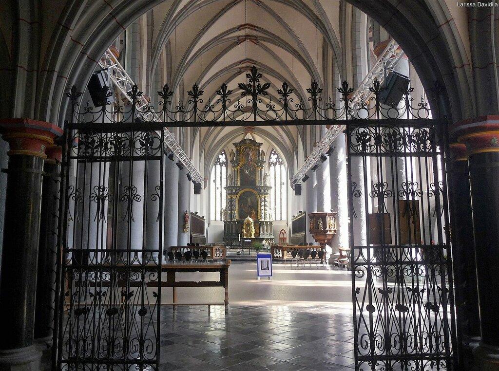 Aachen - Kirche St. Nikolaus   (13).jpg