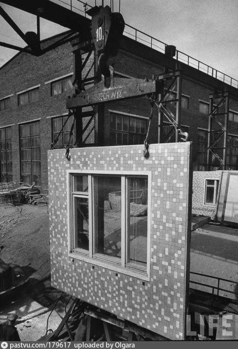 ДСК. Хорошёво или Ростокино. 1958 1963...jpg