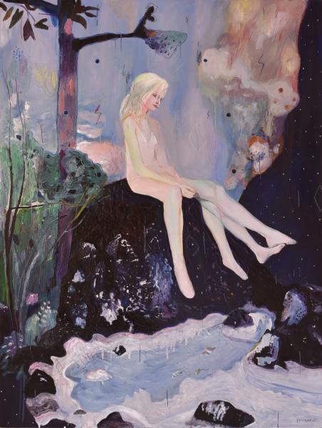 Alexandra Levasseur