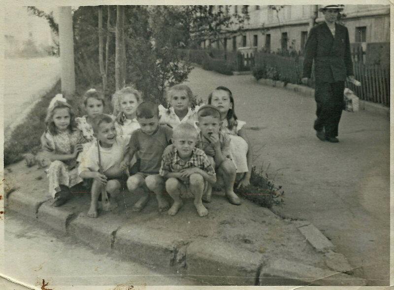 1958-61 Очаково.jpg