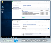 Windows 10 Pro/Home x64 6in1 14393.953 March 2017 by Generation2