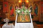 18. Крещение Господне на родине монахини Мисаилы