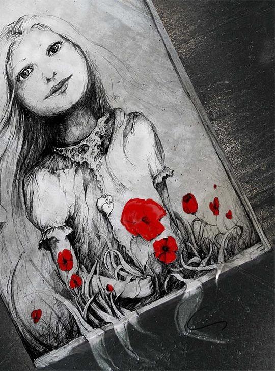 Conceptual Art by Grzegorz Kiszycki