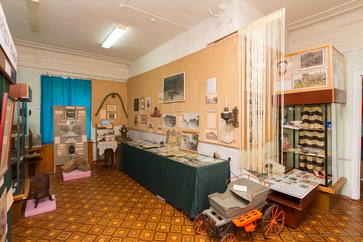 Аткарский музей краеведения фото 28
