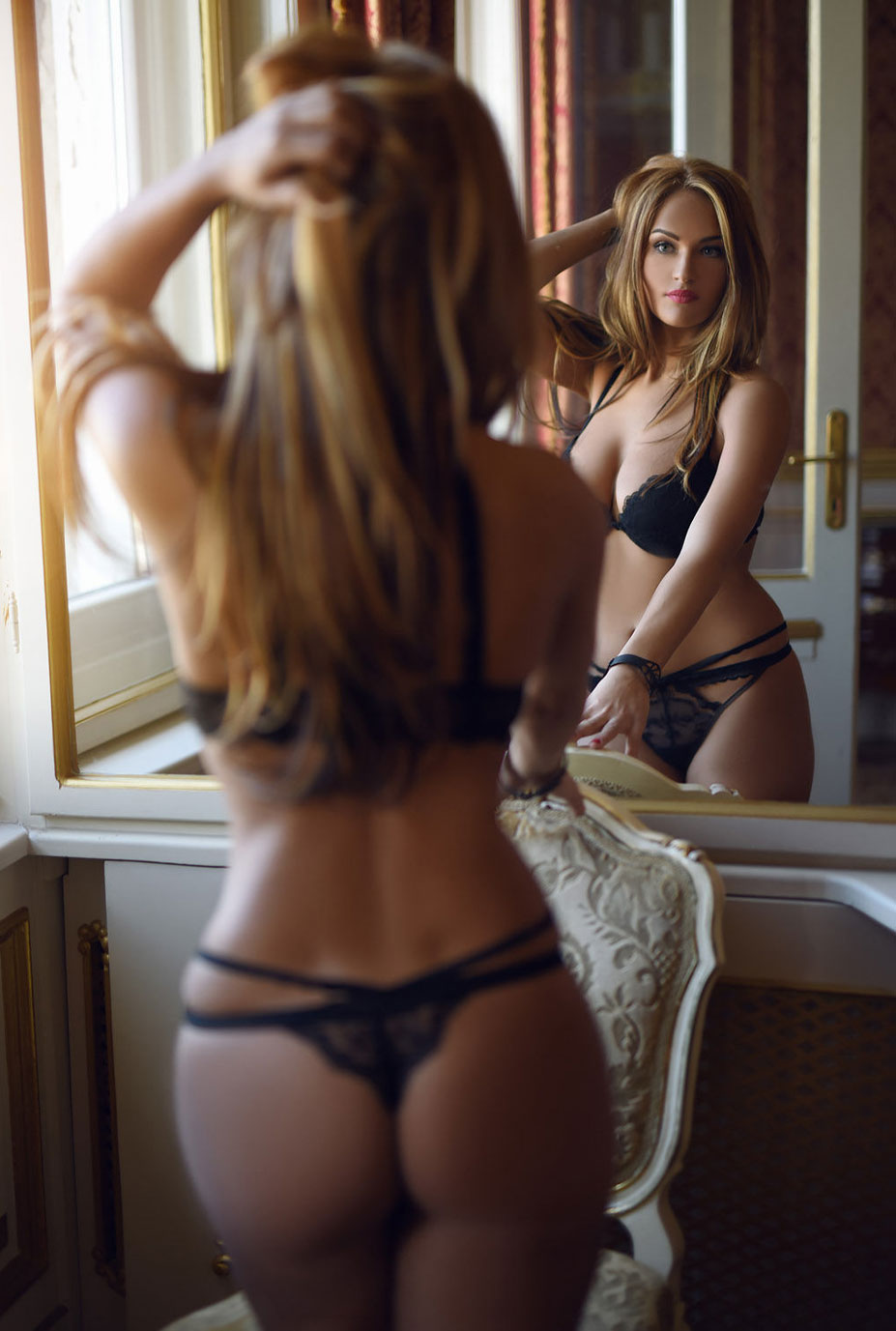фотограф Питер Мароши / Peter Marosi nude photographer