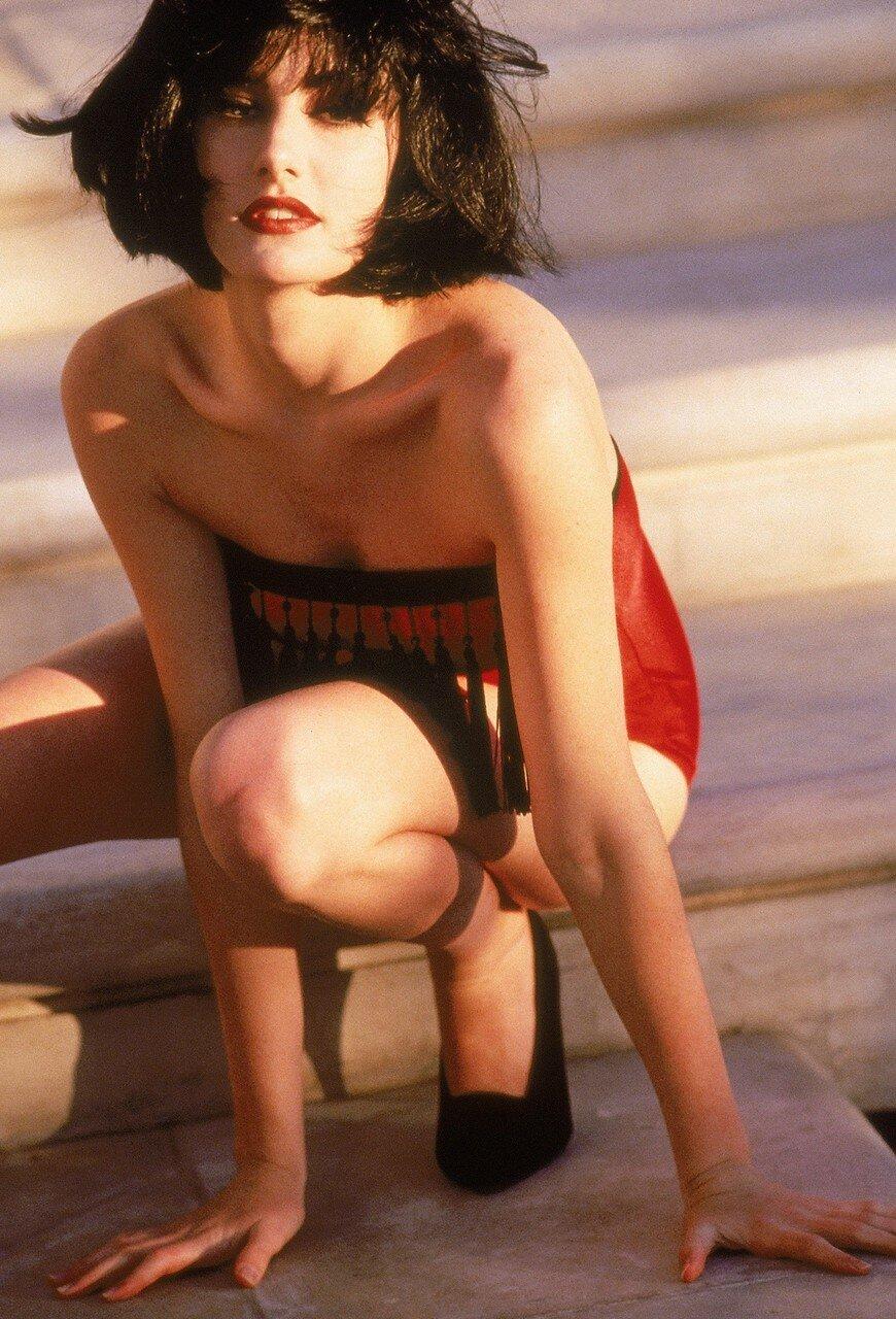 Actress Madchen Amick