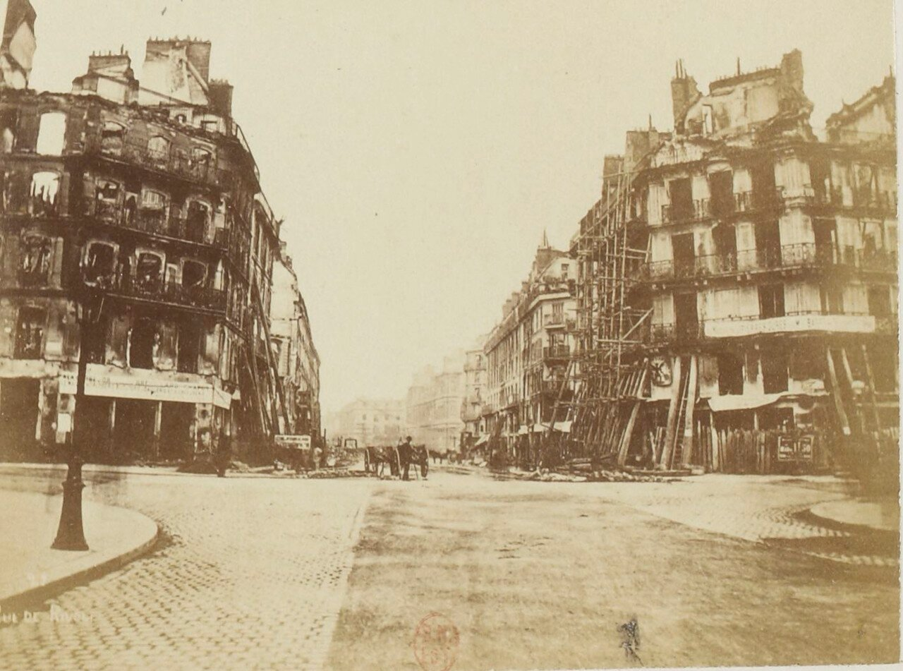 Улица Тиволи