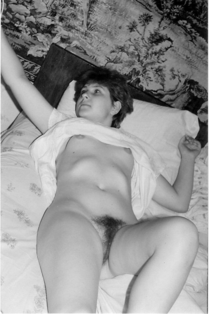 домашние фото эротика в ссср