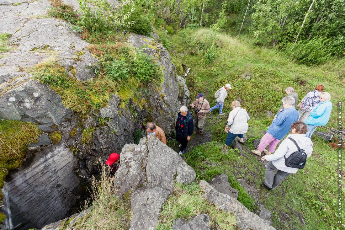 финские оборонительные укрепления медвежьегорск