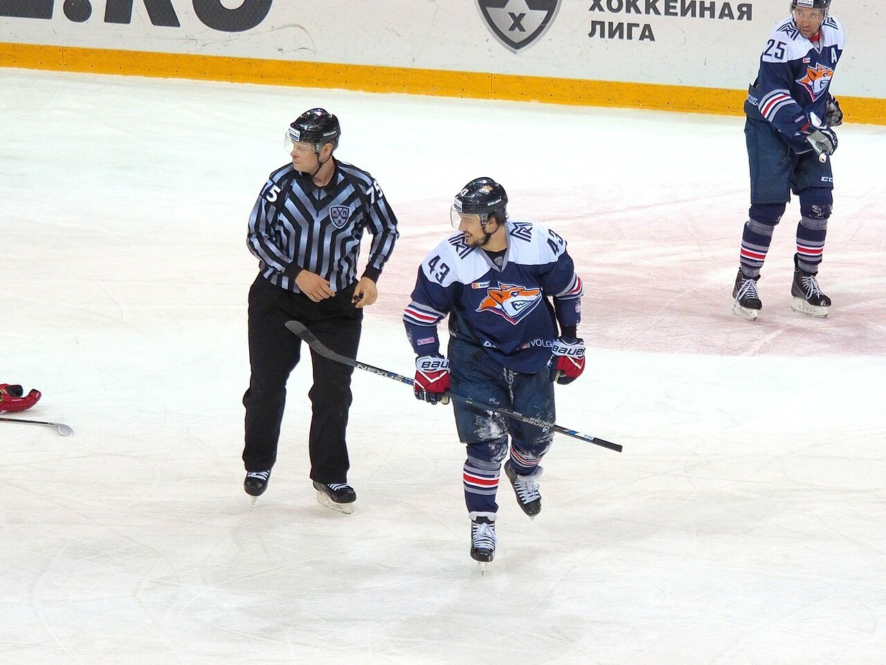 62Металлург - Локомотив 23.11.2016