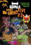 3.09 - GORILLA ENERGY GRIND FEST#2