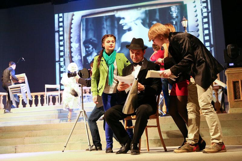 Год кино в Твери