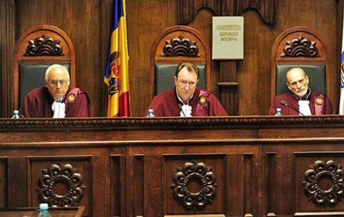 КС поддержал назначение генпрокурора президентом