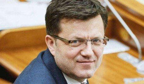 Минус один: партию ЛДПМ покинул депутат Октавиан Грама