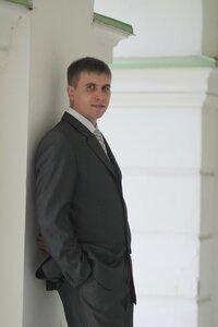 Пермяков Роман - TRAVEL-блогер, фотограф и основатель проекта PRESSTOMSK.RU/Tomsk Pictures
