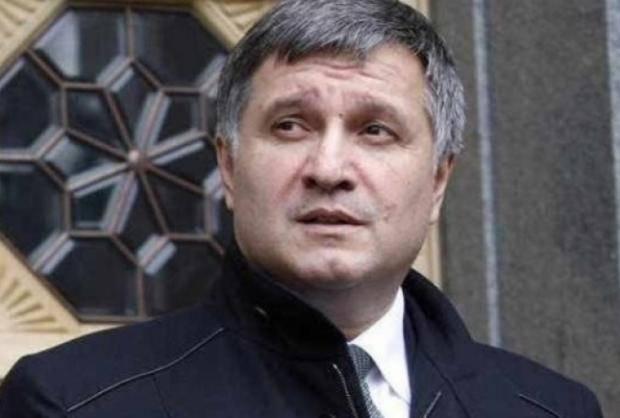 """Страсти вокруг """"Интера"""": Аваков заявил, что Левочкин должен сидеть в тюрьме - блогер"""