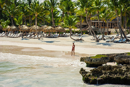 Туристы из России любят отдыхать на Сейшелах