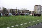 Футбол сош №2 30.04.16 Иванченко И.