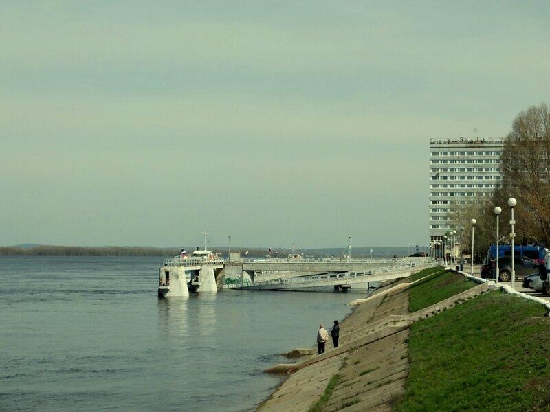 Набережная, мост и запад 114.JPG