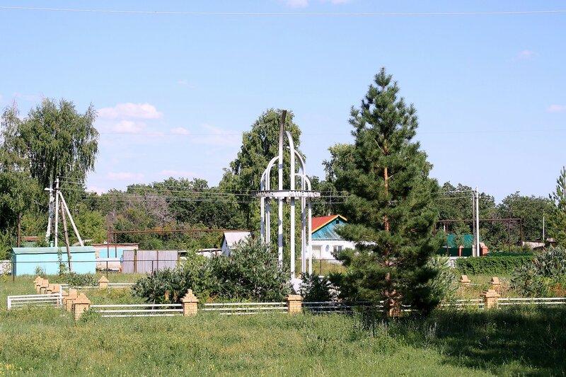 Пестравский и Безенчукский район 339.JPG