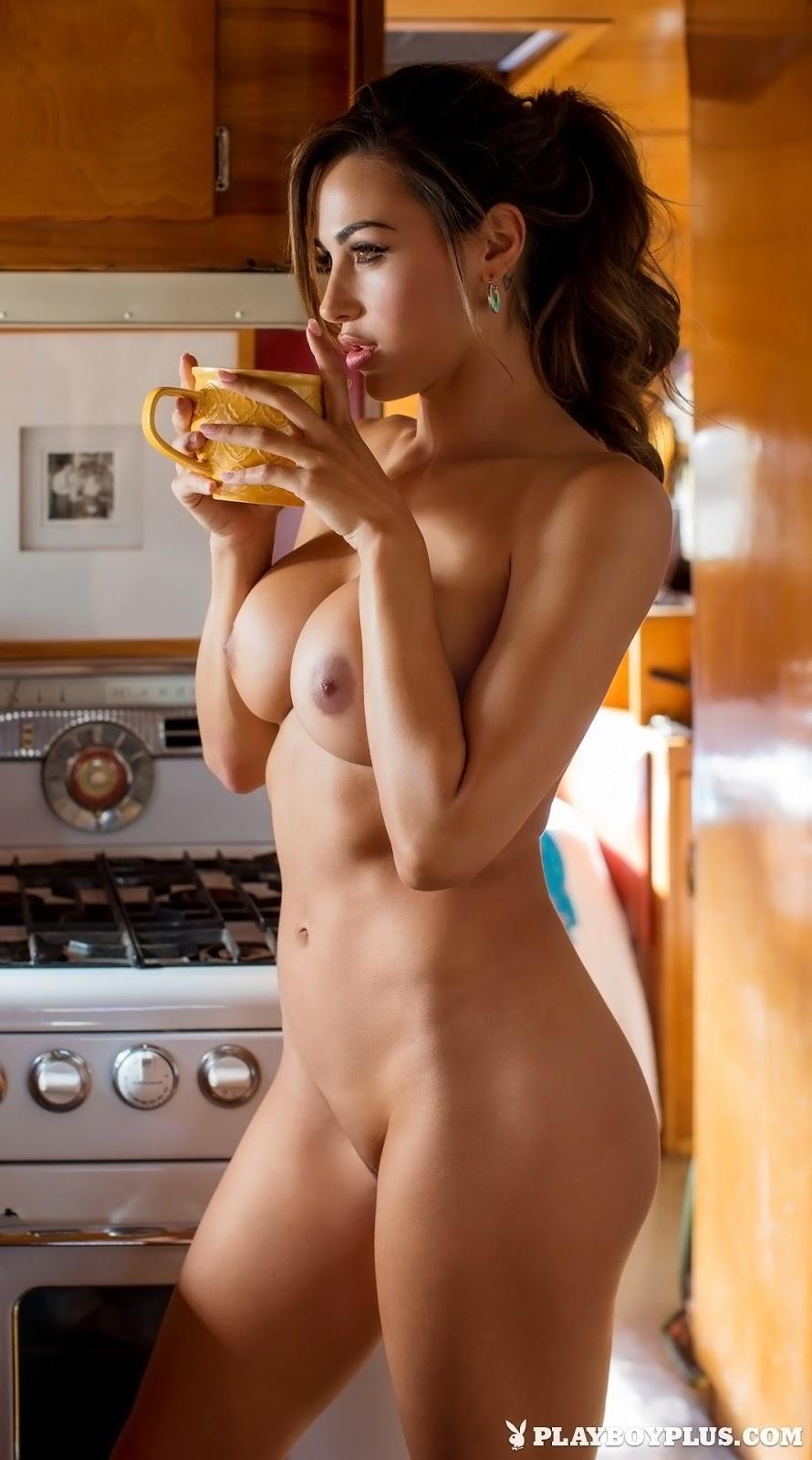Ana Cheri for Playboy plus