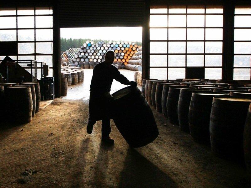 Самые лучшие сорта виски в мире. Рейтинг года