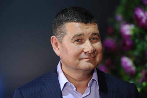 Яшин сделал доклад огибридной агрессии РФ  натерритории Украины