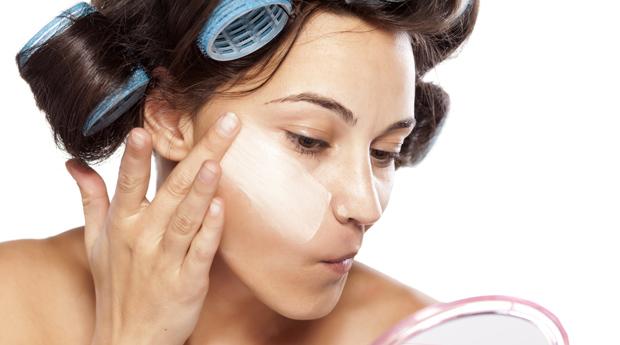 1. Не стоит ориентироваться только на визуальные эффекты без учета типа и состояния кожи. Жирной