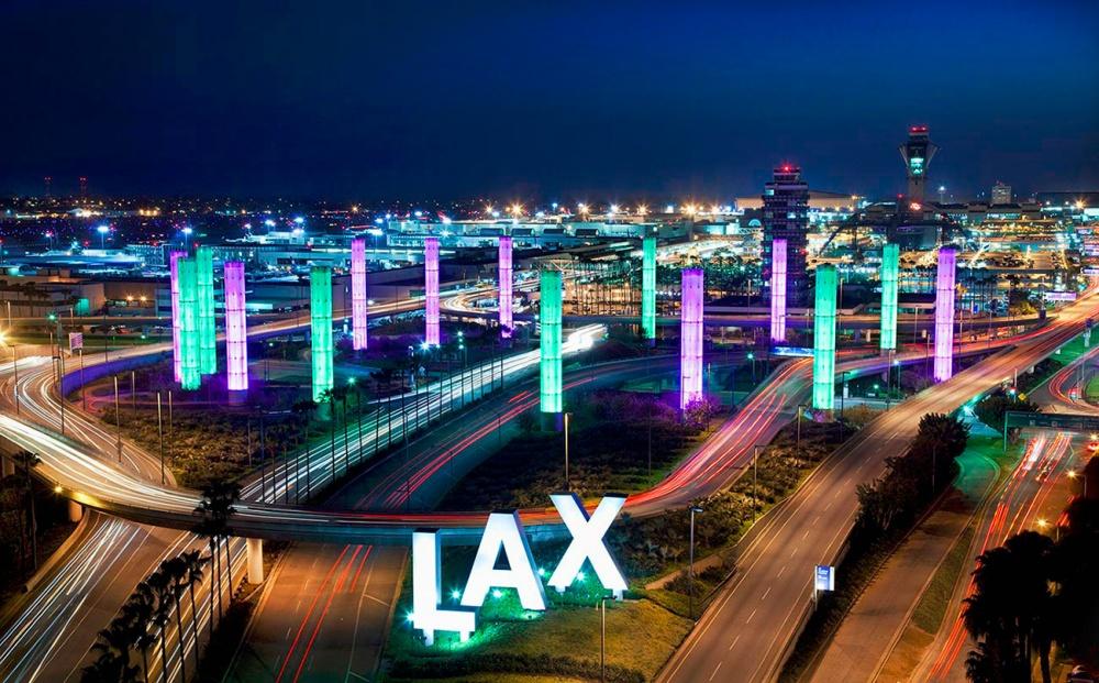15невероятных аэропортов, вкоторые точно захочется вернуться