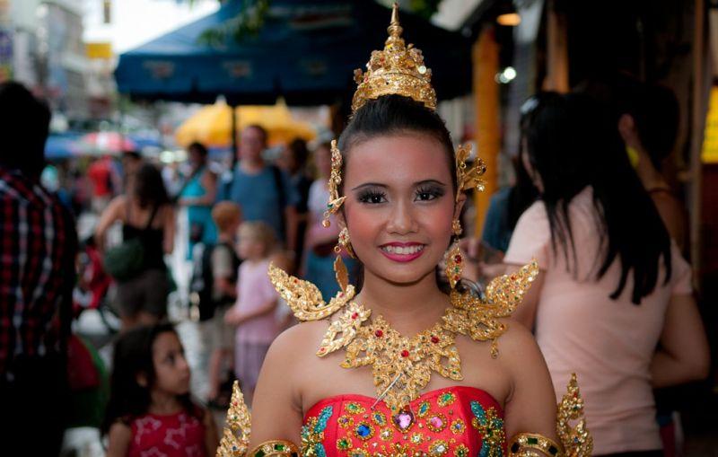 9. Покупка свидания или брака в Таиланде В тайской провинции Чианграй можно свободно купить невесту.