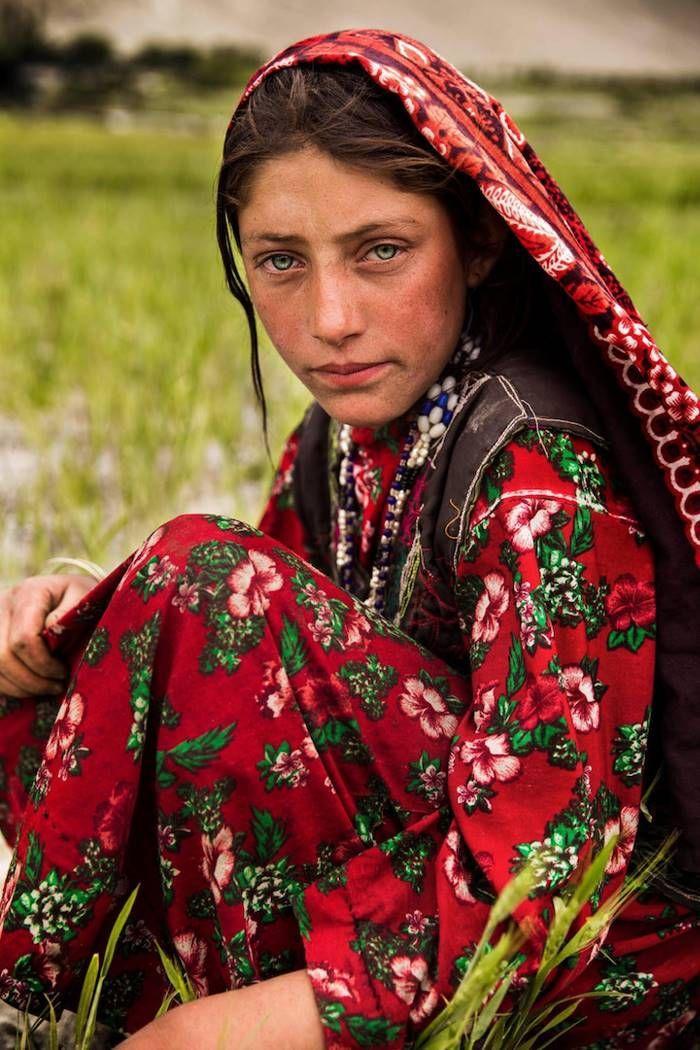 3. Ваханский коридор, Афганистан