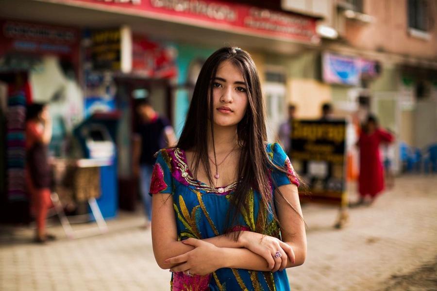 6. Душанбе, Таджикистан