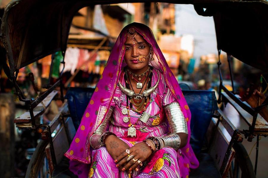 11. Джодхпур, Индия