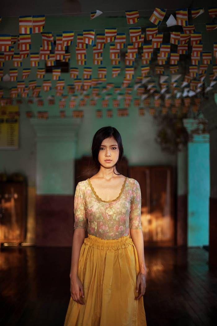 17. Янгон, Мьянма