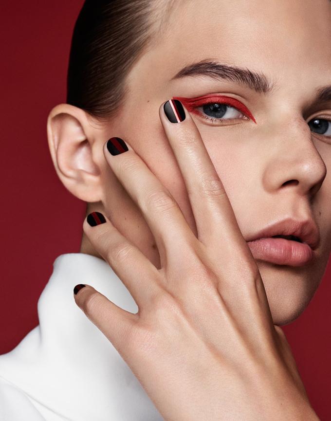 Адела Стенберг для Vogue Russia