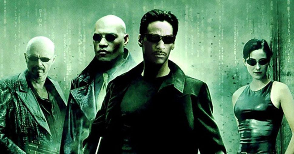 Уилл Смит в роли Нео, «Матрица». Уилл Смит отказался от предложения сыграть Нео в «Матрице» в пользу