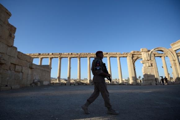 США провоцируют эскалацию конфликта вСирии— ГенштабРФ