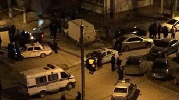 ВВолгограде суд приговорил убийцу таксиста к14,5 годам лишения свободы