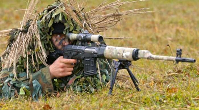Штаб: Боевики 30 раз открывали огонь попозициям украинских военных