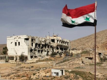 Сирийская оппозиция объявила о огромном наступлении вАлеппо