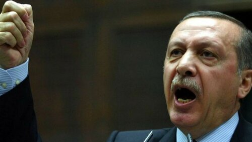 Президент Турции Рейджеп Эрдоган всё-таки извинился перед Россией за сбитый российский самолёт
