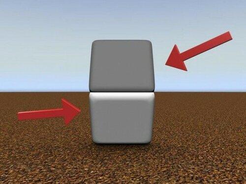 Оптические иллюзии, сломающие вам мозг