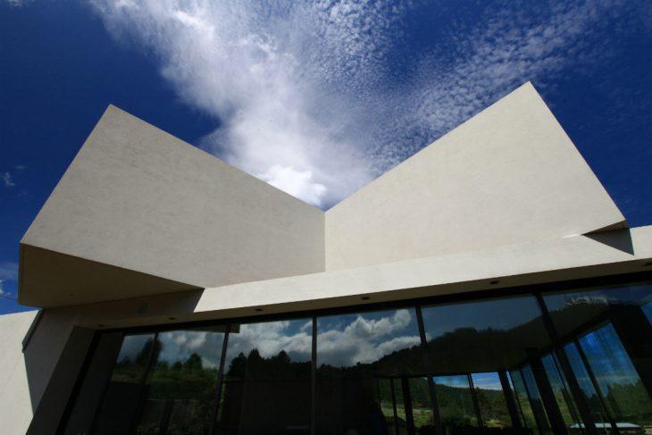 Rancho del Arbol by Codigo Z Arquitectos