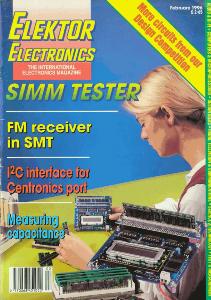 Magazine: Elektor Electronics - Страница 3 0_18eabf_f61611b1_orig