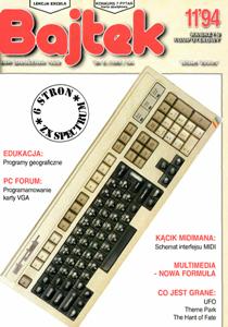 Журнал: Bajtek (на польском) - Страница 5 0_12c8ff_f5b6b921_orig