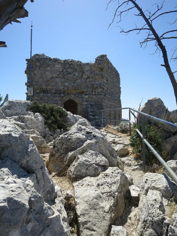 Св. Илларион. Башня Принца Джона 32