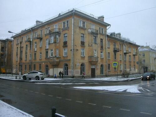 Центральная ул. 5