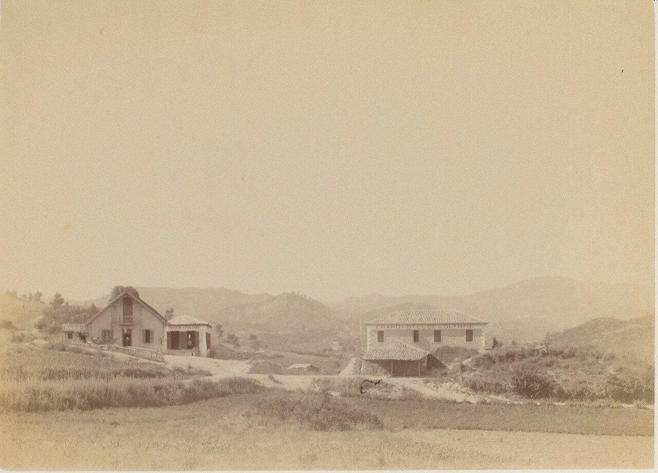 Гостиницы. 1892