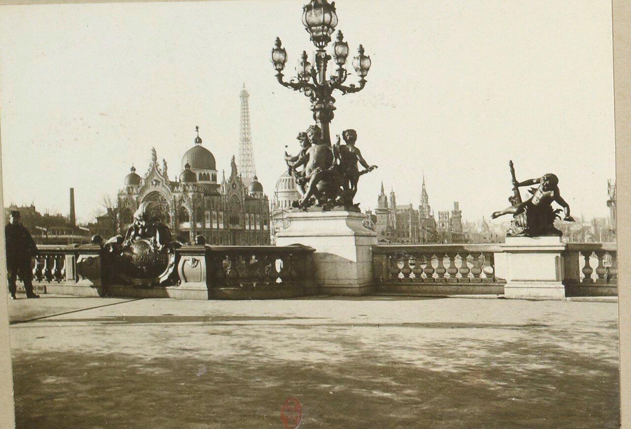 04. Мост Александра III