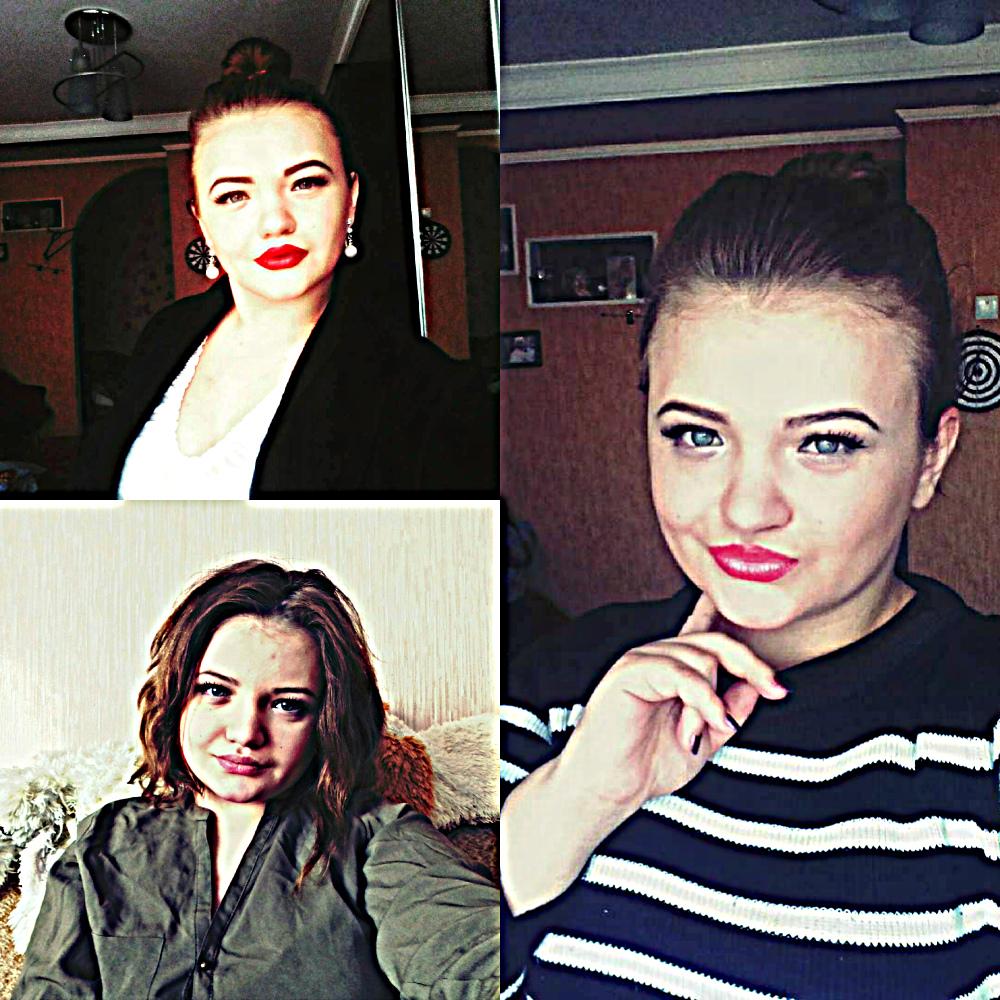 Аня Савенец Хомяк из Вид пацанки до панянки фото, видео, инстаграм
